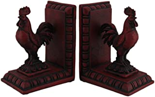 Best red heart bookends Reviews