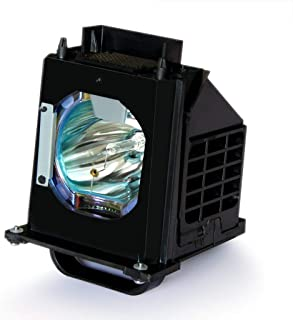 915B403001 Replacement Lamp for WD-60735 WD-60737 WD-65735 WD-73737 WD-73735 WD-65C9 WD-65737 WD-65837 WD-73736 915B403001 TV Replacement Lamp Bulb with Housing.