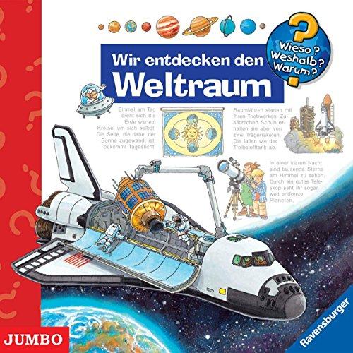 Wir Entdecken Den Weltraum