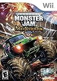 Monster Jam: Path Of Destruction (Renewed)