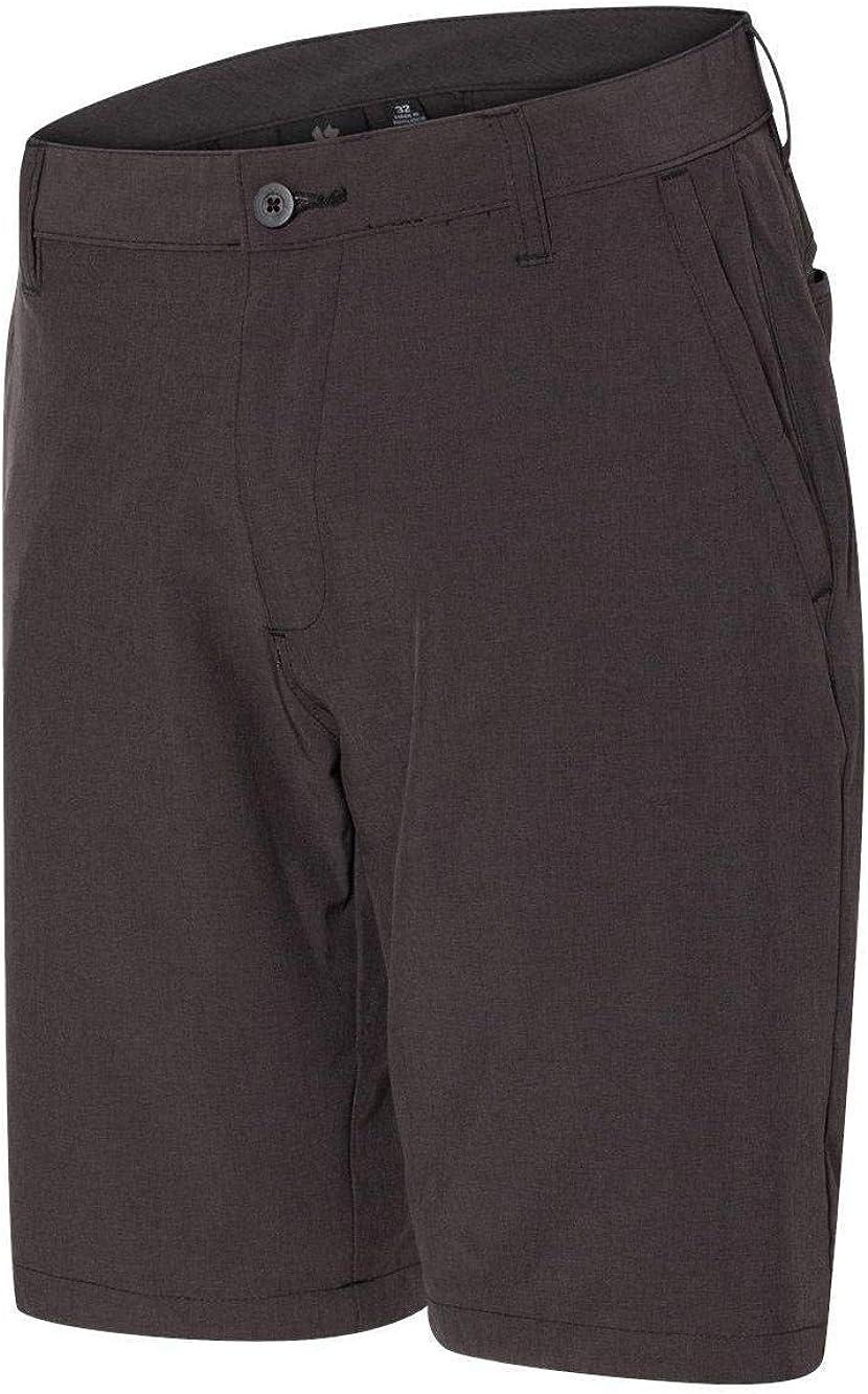 9820 Hybrid Stretch Shorts Burnside