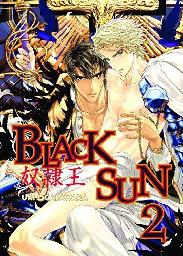 Black Sun Volume 2 (Yaoi)