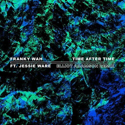 Franky Wah feat. Jessie Ware
