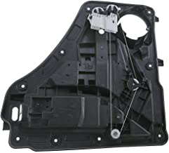 A-Premium Power Window Regulator with Motor and Panel for Jeep Liberty 2008-2012 Rear Left Driver Side