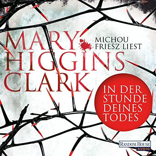 In der Stunde deines Todes (Laurie Moran 1) audiobook cover art