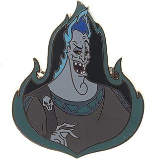 Disney Villains in Frames Series - Hades Pin