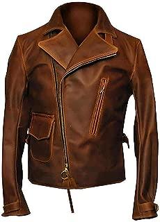 la jacket chris brown