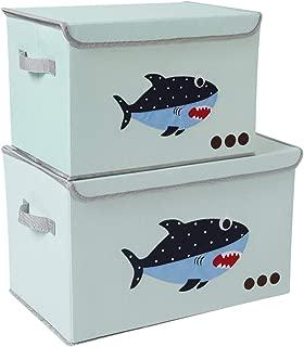Best shark toy box Reviews
