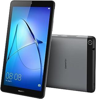 Huawei MediaPad T3 Tablet - 7 Inch, 16GB, 1GB RAM, Wi-Fi - Space Grey