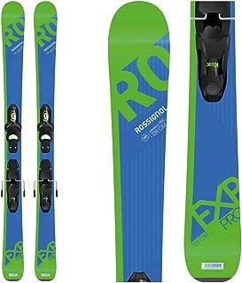 Rossignol 2018 Experience Pro JR 80cm Skis w/Kid X4 Bindings