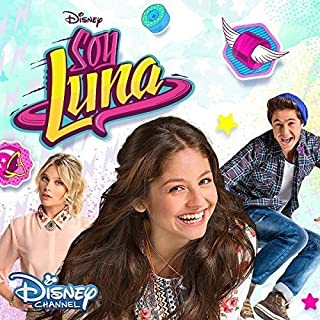 Soy Luna Original Soundtrack