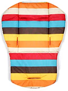 YAOTAI Colorful Soft Mattress Stroller Mat Accessories Stroller Seat Cushion Stroller High Chair baby cushion sleeper baby...