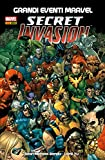 Secret Invasion (Grandi Eventi Marvel Vol. 6) (Italian Edition) - Format Kindle - 9,99 €