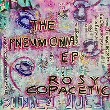 The Pneumonia EP
