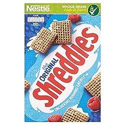 Shreddies Original Cereal, 675g