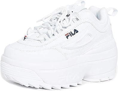 amazon zapatillas mujer fila