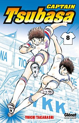 Captain Tsubasa - Tome 08 : La résurrection d'un champion !