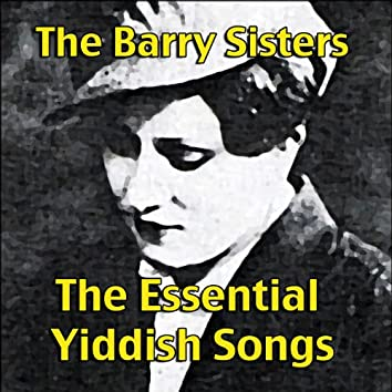 The Essential Yiddish Songs