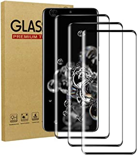 Ostop Tempered Glass Screen Protector for Samsung Galaxy Note 20[3-Pack],9H Hardness,Anti- Scratch,Anti-Bubble,Anti-Finger...