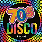 Intempo EE2283 70's Disco LP Vinilo Record, Remastered, 12', Feat. Sister Sledge, Gloria Gaynor & More