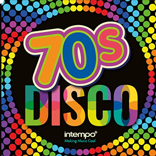 INTEMPO EE2283 70's LP Disco Record, Remastered, Feat.