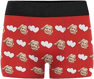custom printed underwear