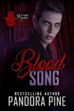 Blood Song: A Cold Case Psychic Spin Off Novella (Cold Case Psychic Spin Off Novellas Book 3)