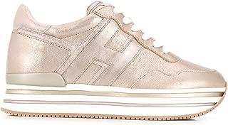 Hogan Luxury Fashion Womens HXW4830CB81N1VC210 Pink Sneakers | Spring Summer 20