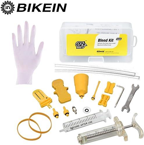 Mejor valorados en Juegos de herramientas para bicicletas ...