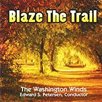 Blaze The Trail: Washington Winds
