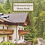 Retirement Guest House Book