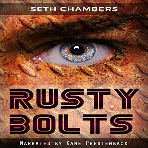 Rusty Bolts audiobook cover art