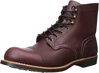 Red Wing Heritage Men's Iron Ranger 6
