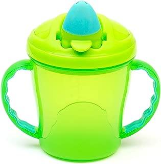 vital baby free flow cup