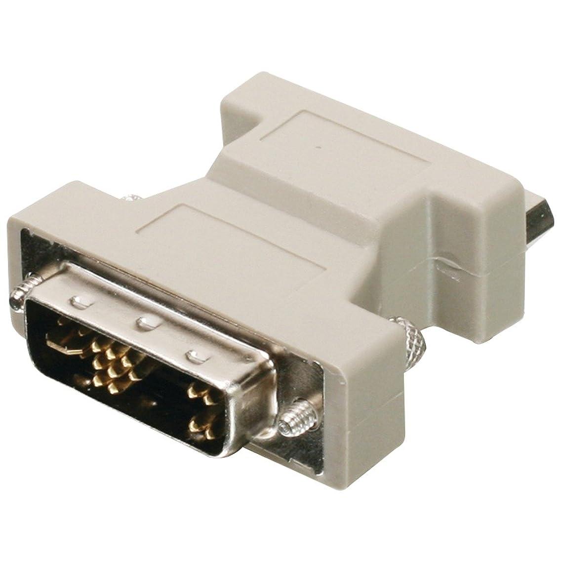 IOGEAR DVI-A, M To VGA, F Adapter, GDVIMVGAF
