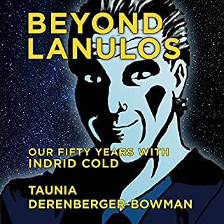 Beyond Lanulos audiobook cover art