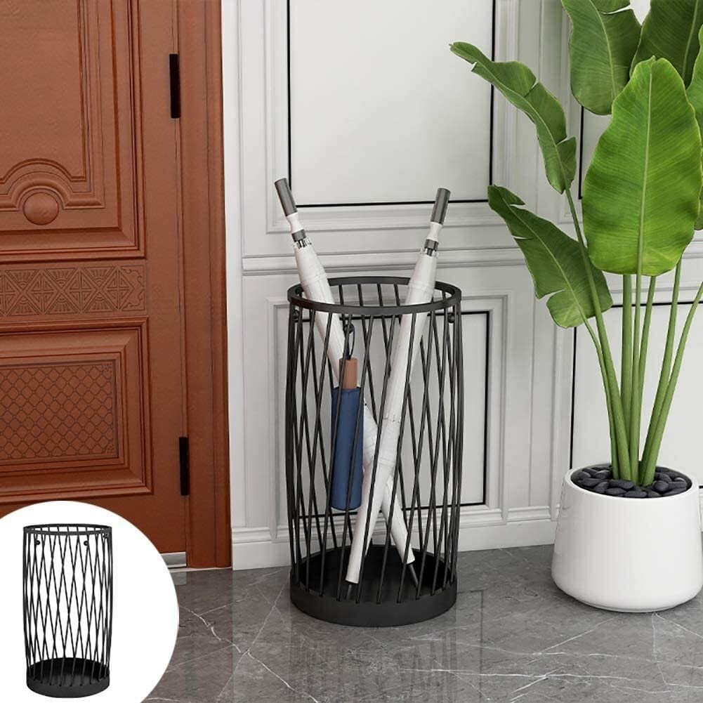 AINIYF Umbrella Stand Rack for Office Entryway Home Standi Our shop Ranking TOP4 most popular Free