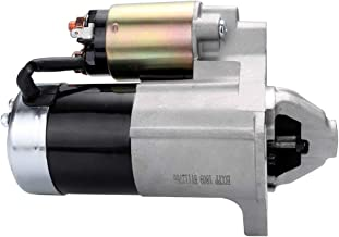 AUTOMUTO AUTOMUTO Starter fit for 2003-2004 Jeep Grand Cherokee