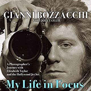 My Life in Focus audiobook cover art