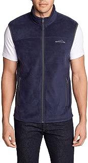Men Quest 200 Fleece Vest Jacket