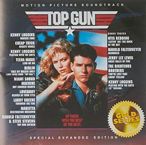 Top Gun (Sony Gold Series) (Original Soundtrack)