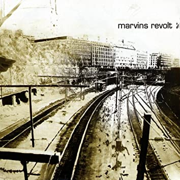 Marvins Revolt
