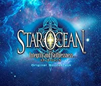 Game Music (Music By Motoi Sakuraba) - Star Ocean 5 Integrity And Faithlessness Original Soundtrack (4CDS) [Japan CD] SQEX-10547 by Game Music (Music By Motoi Sakuraba)