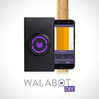 Walabot DIY, Stud Finder In-Wall Imager, Cell Phone Wall Scanner for Studs, Pipe, and..