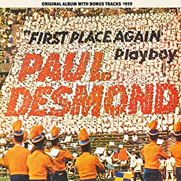 First Place Again (Original Album Plus Bonus Tracks 1960)