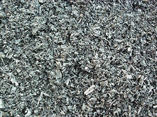 2 kg Recyling Magnesiumspäne 99% Magnesium aus Dreherei Mg