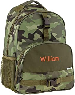 Personalized Trendsetter Backpack (Camouflage)