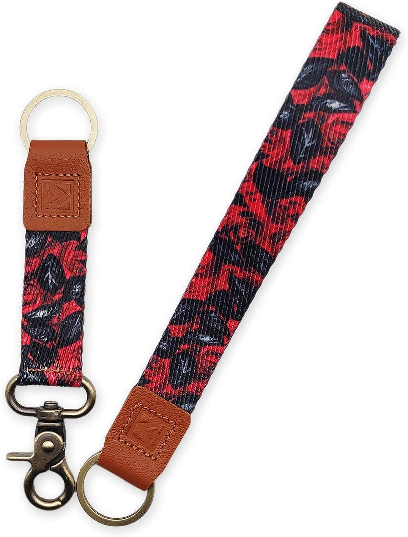 Y.L wrist strap, lanyard, keychain clip, wrist strap strap holder, Key Chain Holder.
