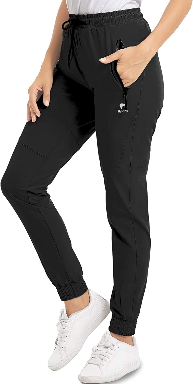 New products world's highest quality Virginia Beach Mall popular Boladeci Women's Lightweight Quick Dry Hiking Pant Waist Elastic