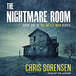 Page de couverture de The Nightmare Room